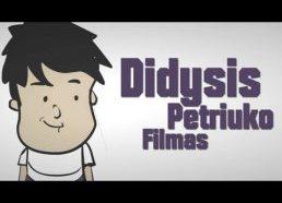 Didysis Petriuko Filmas