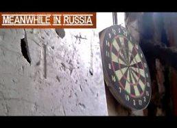 Dartai rusišku stiliumi